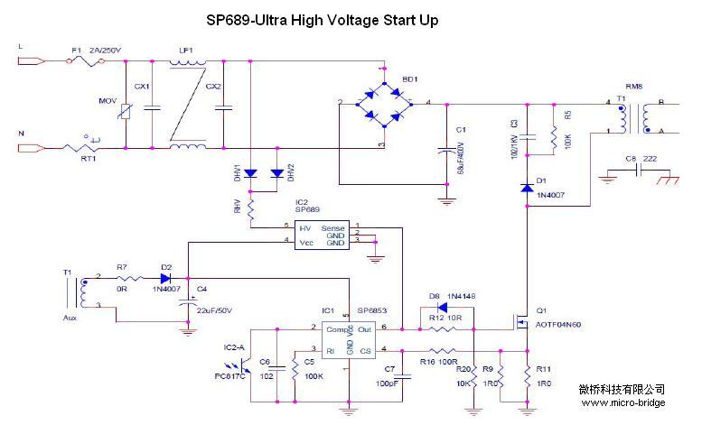 电路 电路图 电子 原理图 777_471